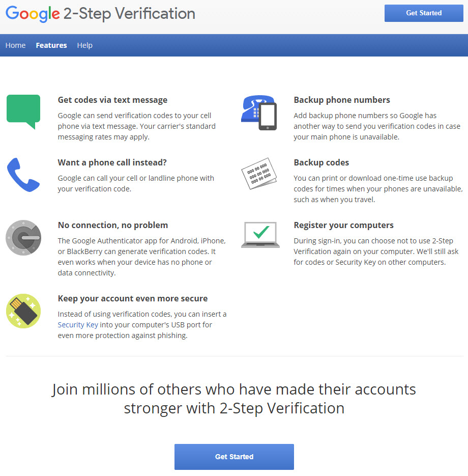 Google Authenticator - How to add an Account? | ShieldPlanet com